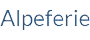 Alpeferie