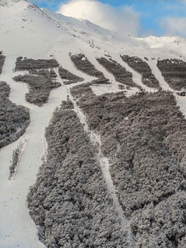 Cerro Castor 3