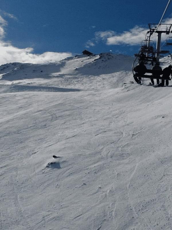 Cerro Castor 4