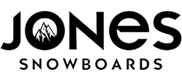 Jones snowboard sort
