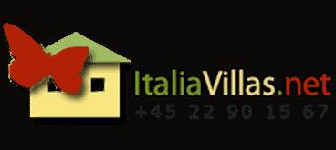 italiavillas.dk