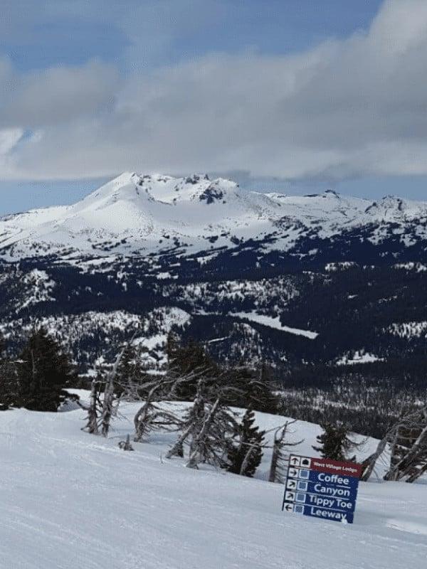 Mt. Bachelor 5