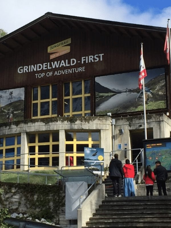Jungfrau 1
