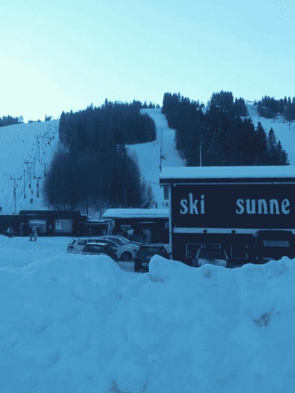 SkiSunne optimized