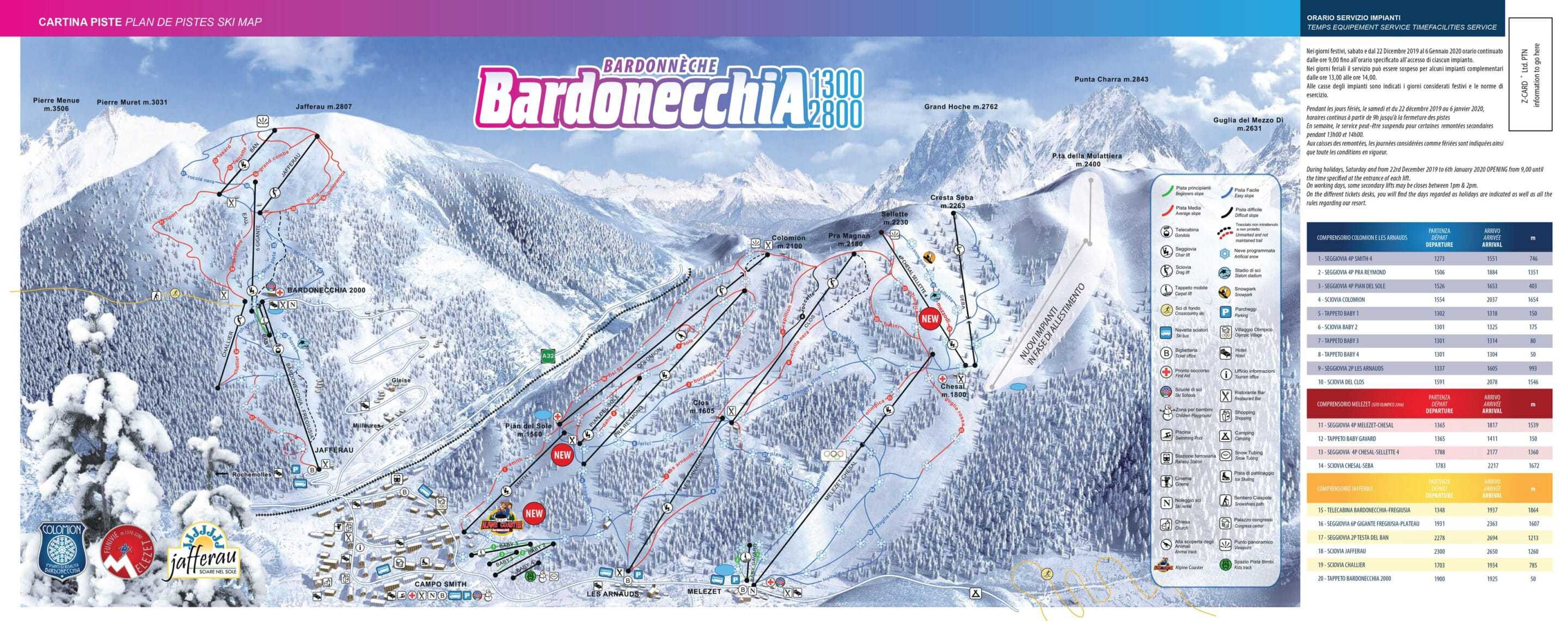 Bardonecchia Piste Map JPG scaled
