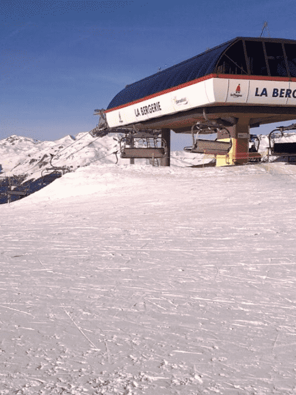 LaPlagne3 optimized