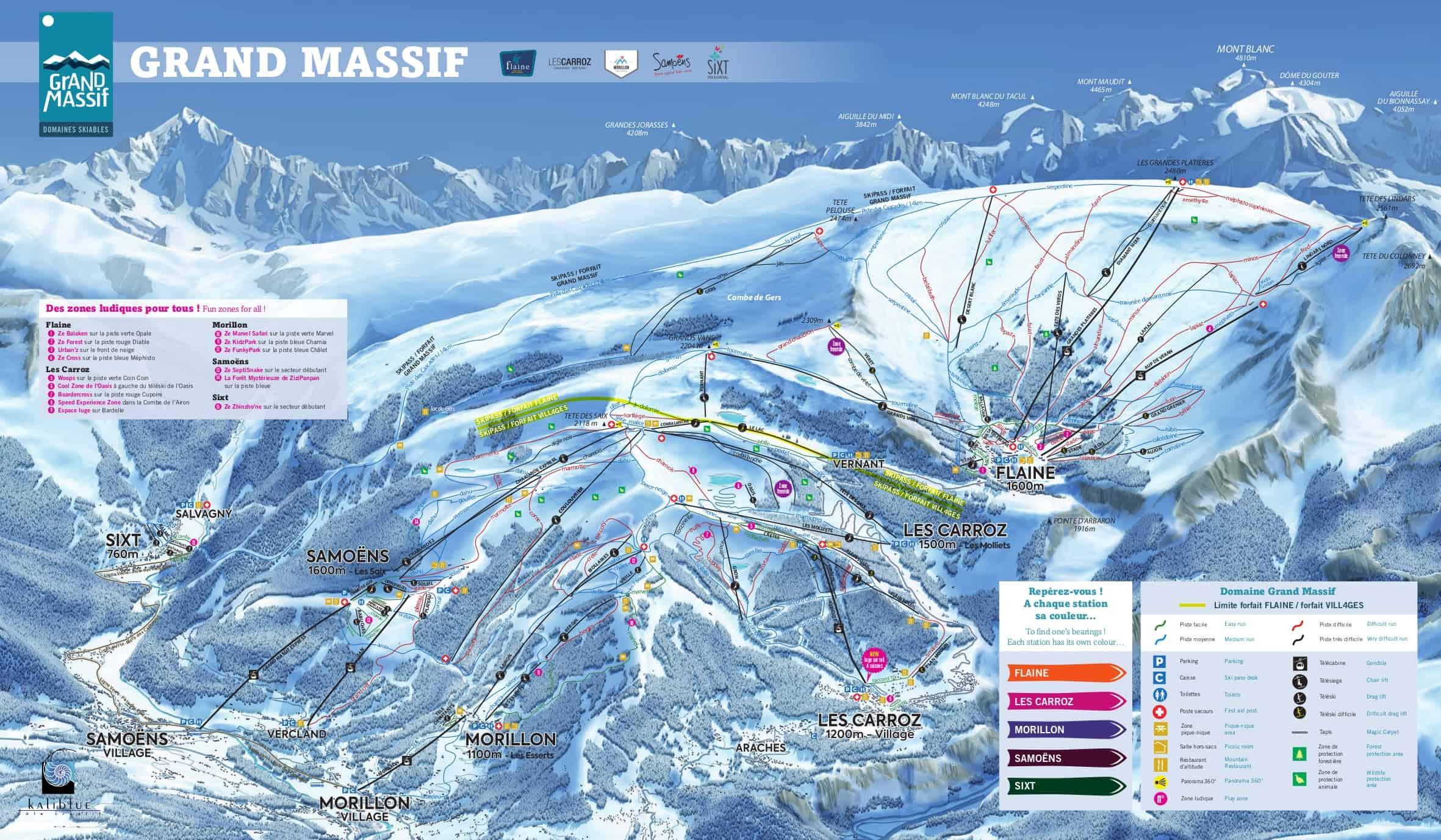 Le Grand Massif Ski JPG