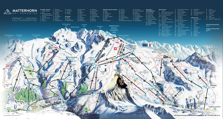 Zermatt Matterhorn JPG scaled