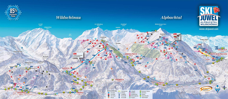 strig SkiJuwel Alpbachtal Wildschoenau PisteMap 2018 1 scaled