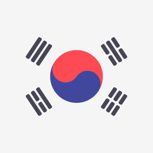 094 south korea