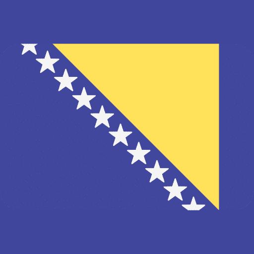 132 bosnia and herzegovina