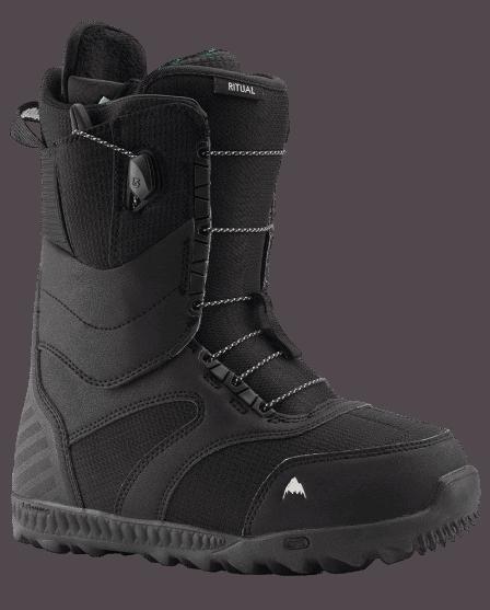 Snowboard støvler removebg preview