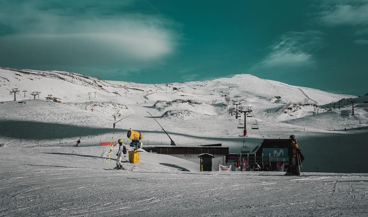 sierra nevada 3451397 1280