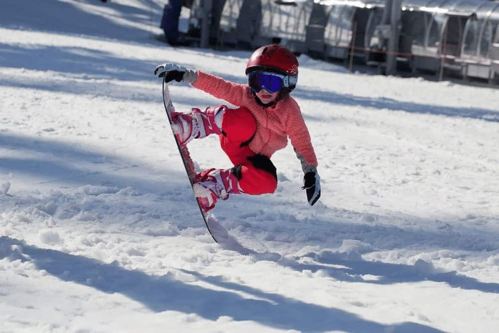 snowboards for kids