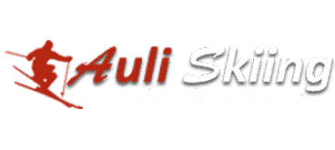 Auli skiing fit