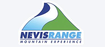 Nevis range logo fit
