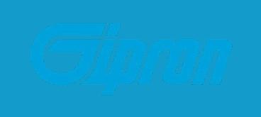 Gipron 1 logo