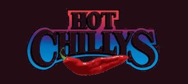 Hot cillys logo