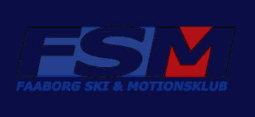 Faaborg skiklub logo