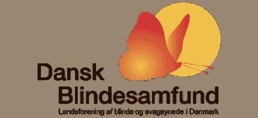 Dansk blindesamfund skiunion