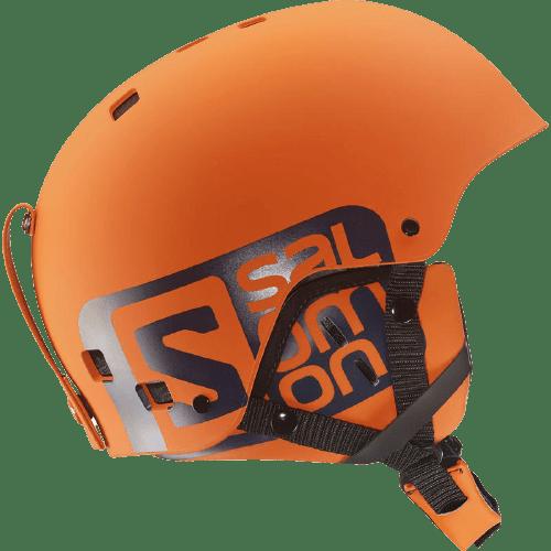 Salomon skihjelm